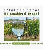 Balatonfüred-Csopak - Szigethy Gábor