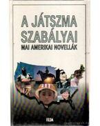 A játszma szabályai - Szigeti L. László, Abody Rita