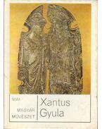 Xantus Gyula - Szíj Rezső