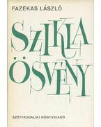 Sziklaösvény - Fazekas László