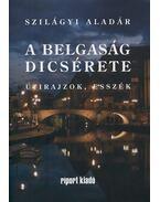A belgaság dicsérete - Szilágyi Aladár