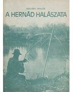 A Hernád halászata - Szilágyi Miklós