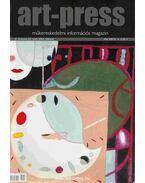 Art-press III. évfolyam 03.szám 2005. március - Szilágyi Zoltán