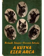 A kutya ezer arca - Szinák János, Veress István
