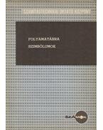 Folyamatábra szimbólumok - Szini István