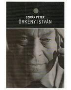 Örkény István (Pályakép) - Szirák Péter