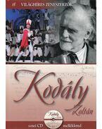 Kodály Zoltán - Szirányi János