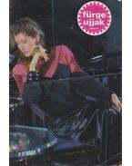 Fürge Ujjak 1982/11. - Szirmai Marianne (szerk.)