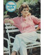 Fürge Ujjak 1987/8. - Szirmai Marianne (szerk.)