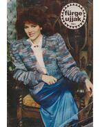 Fürge Ujjak 1988/2. - Szirmai Marianne (szerk.)