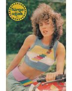 Fürge Ujjak 1989/7. - Szirmai Marianne (szerk.)