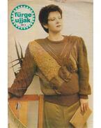 Fürge Ujjak 1991/9. - Szirmai Marianne (szerk.)