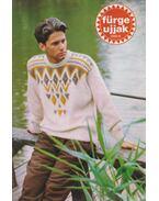 Fürge Ujjak 1992/5. - Szirmai Marianne (szerk.)