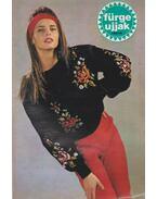 Fürge Ujjak 1992/9. - Szirmai Marianne (szerk.)
