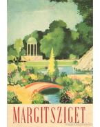 Margitsziget - Szitnyai Jenő