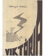 Viktória - Szitnyai Zoltán