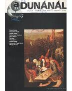 A Dunánál 2002. I. évfolyam 3. április - Szőcs Géza