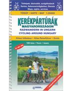 Kerékpártúrák Magyarországon - Szokoly Miklósné