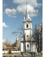 A Técsői Református Egyház története - Szöllősy Tibor