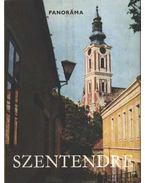 Szentendre - Szombathy Viktor, Boros Lajos, Soproni Sándor