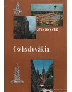 Csehszlovákia - Szombathy Viktor