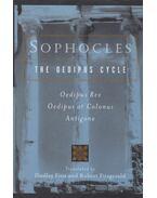 The Oedipus Cycle - Szophoklész