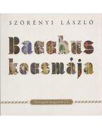 Bacchus kocsmája - Szörényi László