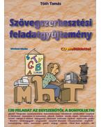Szövegszerkesztési feladatgyűjtemény - Tóth Tamás