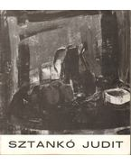 Sztankó Judit festőművész kiállítása (dedikált) - Bertalan Vilmos