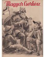 Magyar Cserkész 1935. XVI. évf. 14. szám - Sztrilich Pál