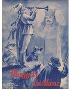 Magyar Cserkész 1935. XVI. évf. 15. szám - Sztrilich Pál