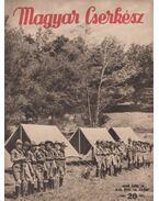 Magyar Cserkész 1935. XVI. évf. 16. szám - Sztrilich Pál