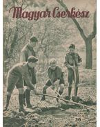 Magyar Cserkész 1935. XVI. évf. 17. szám - Sztrilich Pál