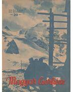 Magyar Cserkész 1935. XVII. évf. 5. szám - Sztrilich Pál