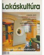 Lakáskultúra 2000/2. február - Szűcs Eszter