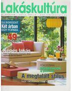 Lakáskultúra 2007/4 - Szűcs Eszter