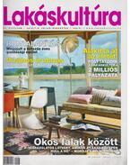 Lakáskultúra 2010/7-8. - Szűcs Eszter