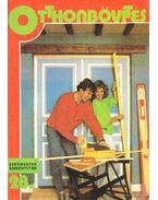 Otthonbővítés - Szűcs József