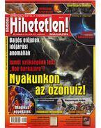 Hihetetlen! magazin 2014. szeptember - Szűcs Róbert (főszerk.)