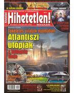 Hihetetlen! magazin 2014. március - Szűcs Róbert