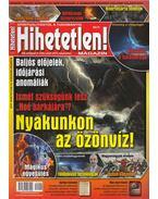 Hihetetlen! magazin 2014. szeptember - Szűcs Róbert