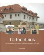 Történeteink - Szűcs Teri