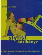 Stylist kézikönyv 2. - Szűr Krisztina