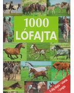 1000 lófajta - Szűts Balázs