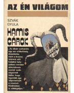 Hamis cárok - Szvák Gyula