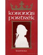 Koronás portrék - Szvák Gyula
