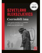 Csernobili ima - Szvetlana Alekszijevics