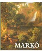 Markó - Szvoboda Dománszky Gabriella