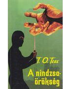 A nindzsaörökség - T. O. Teas
