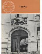 Tabán - Radnai Lóránt